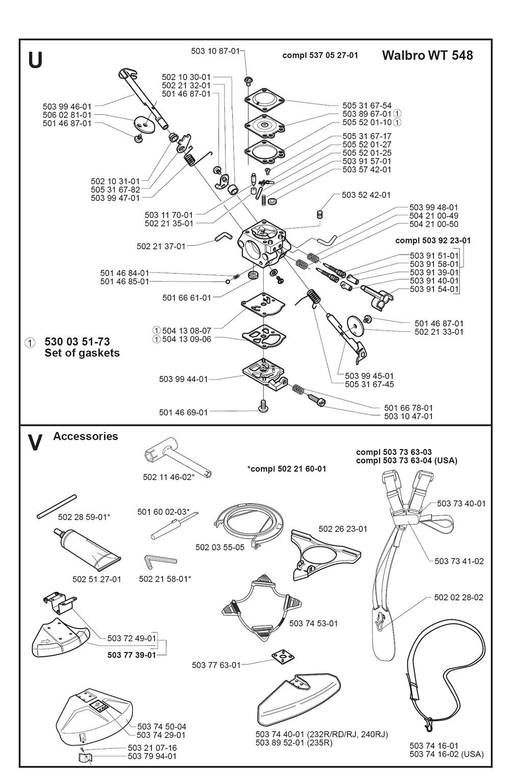 240 RJ-(I0000047)-Husqvarna-PB-4Break Down